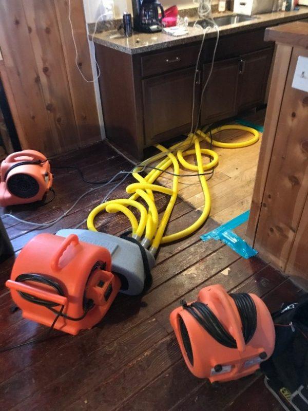 water-damage-restoration-equipment-dryers